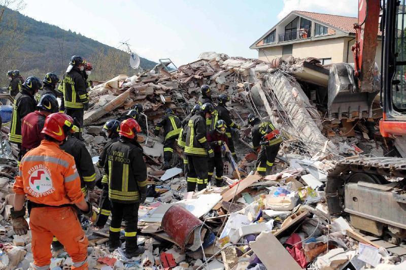 Grandi Rischi in Cassazione: familiari vittime indignati