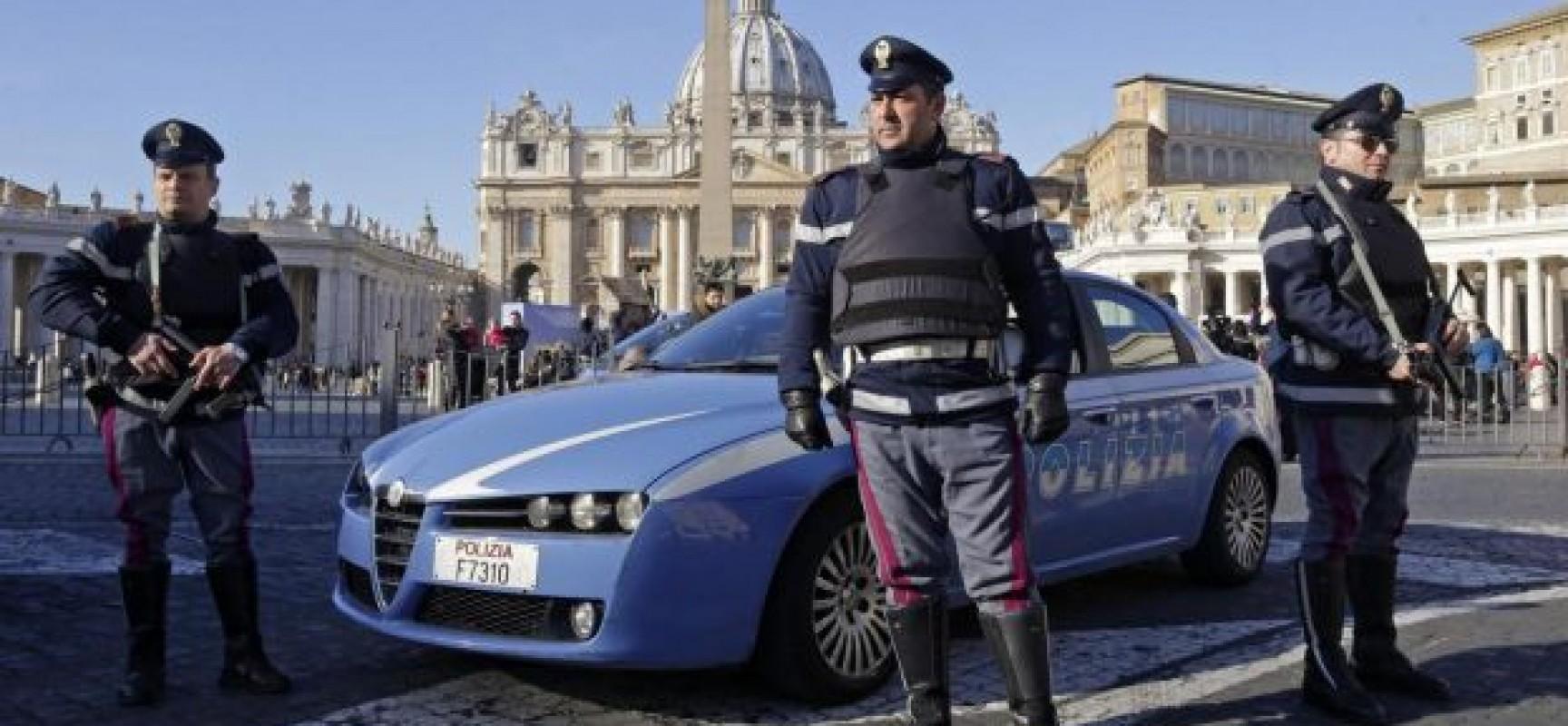 Terrorismo: elevare sicurezza nei luoghi di culto in Abruzzo