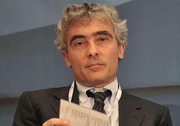 Tito Boeri a L'Aquila