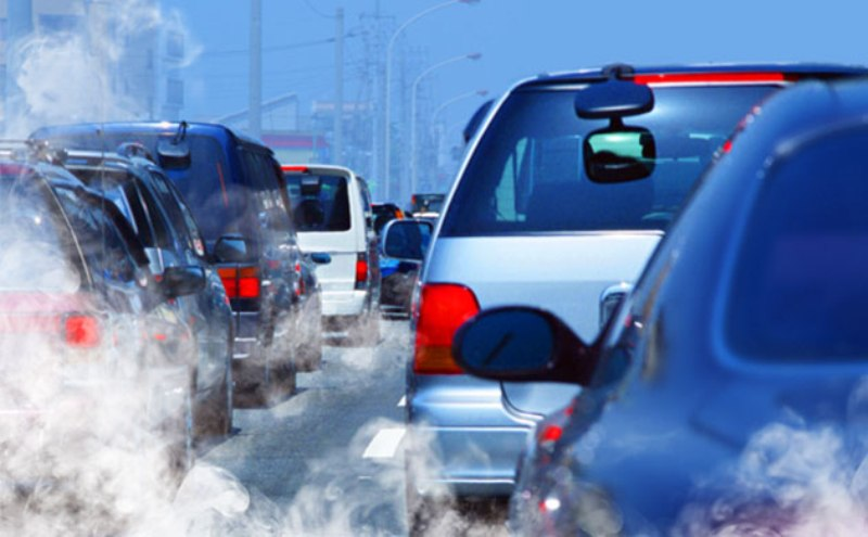 Smog: targhe alterne a Pescara?