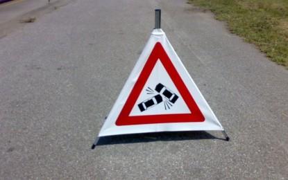Ss17, incidente con traffico in tilt a Barisciano