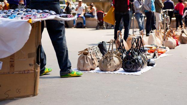 A Pescara controlli 'anti tarocchi' al mercato