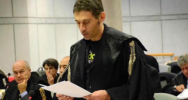 """Omicidio Bucco: Varone """"vittima conosceva l'aggressore"""""""