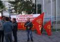 Martinsicuro: dipendenti Veco occupano il Comune