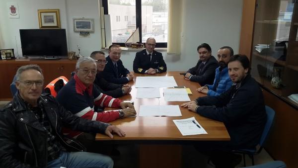 Porto Ortona: Nuovo progetto per la viabilità