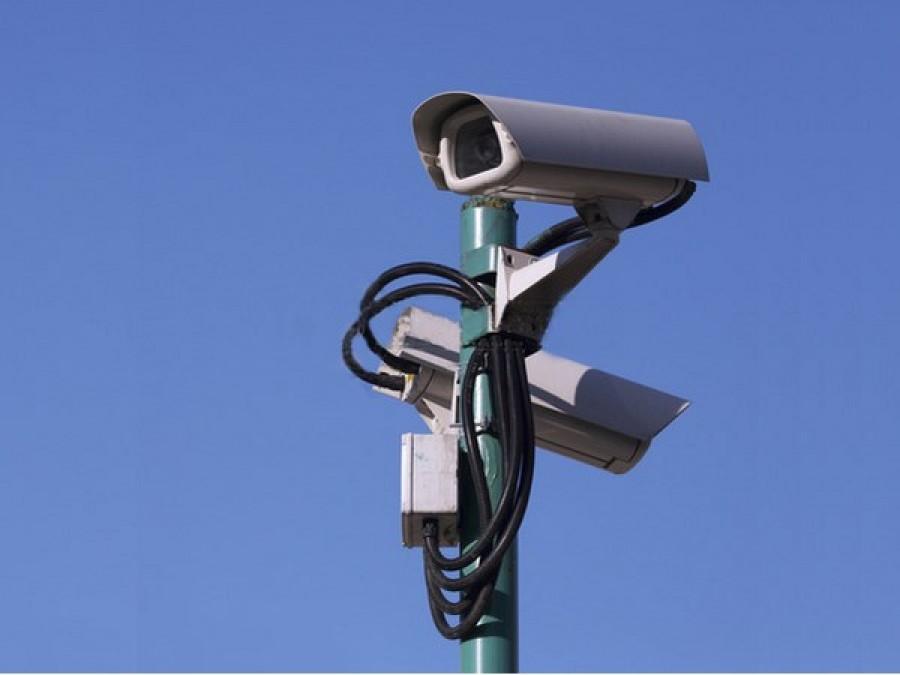 Chieti: videosorveglianza al Rettorato dell'Ud'A