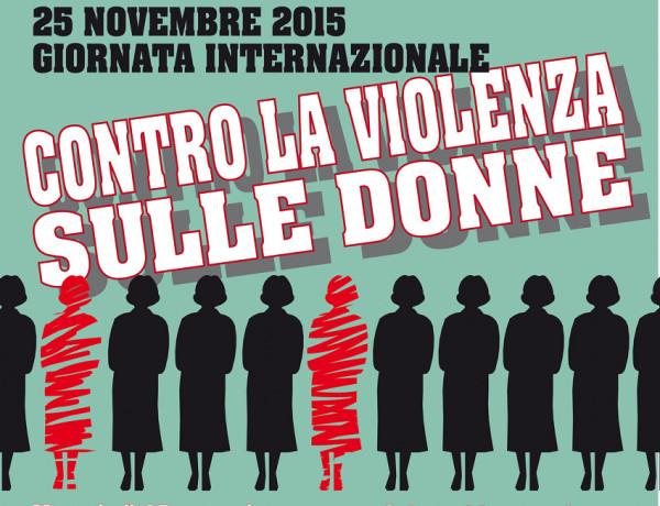 Contro la violenza sulle donne, prima e dopo il 25 novembre
