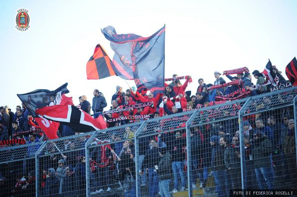 Lanciano Bari, gioia rossonera!