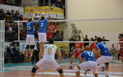 Volley Ortona – Ecco i gironi