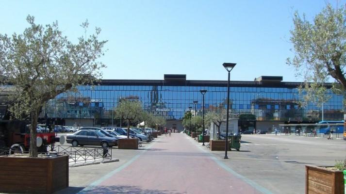 Pescara: furto in libreria stazione, individuato da telecamere