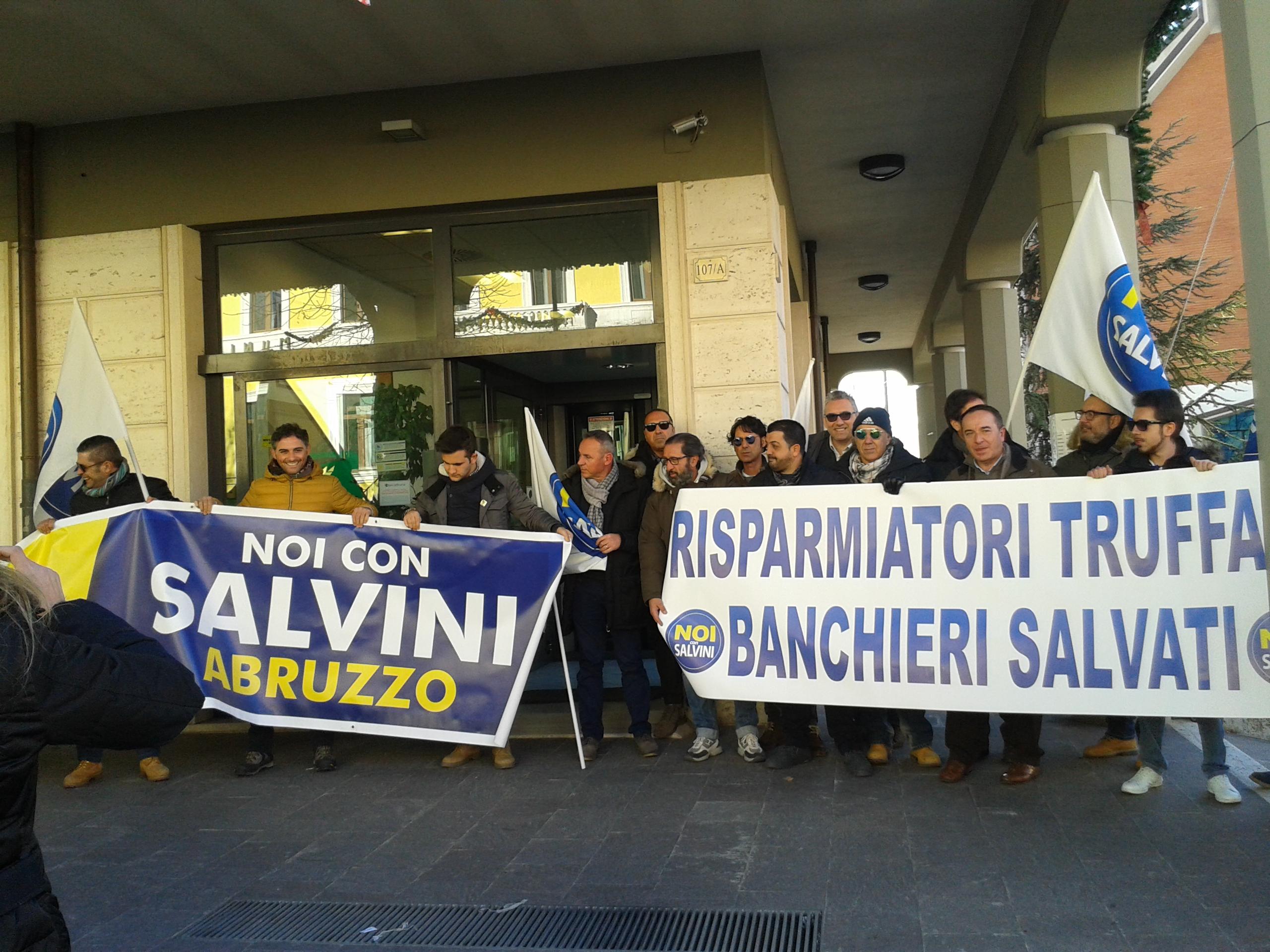 Banca Etruria, comitato di Pizzoli si costituirà parte civile