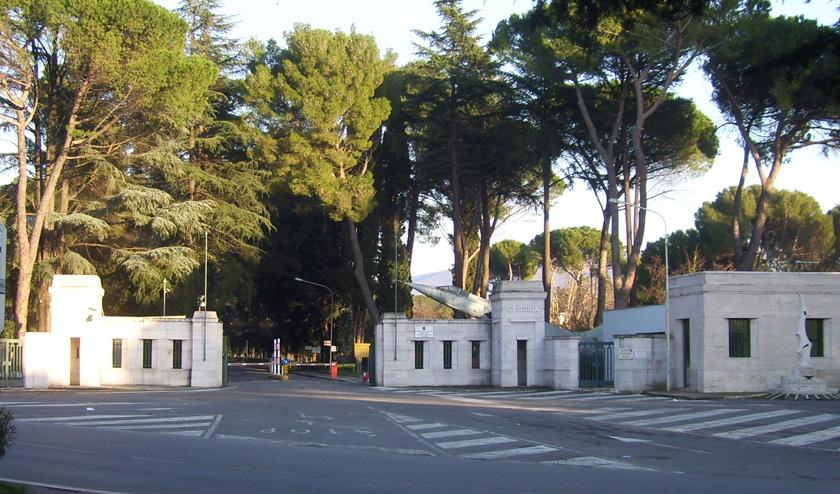 Tangenti appalti Aeronautica: 8 arresti
