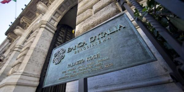 Bankitalia: Al via processo di vendita delle 4 banche