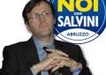 Vasto, consigliere espulso scrive a Matteo Salvini