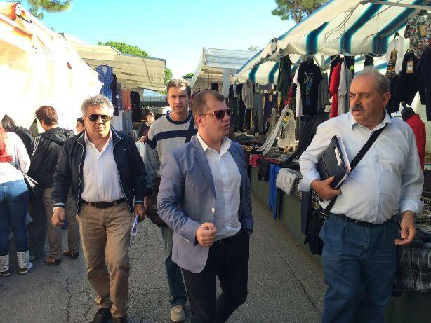 Pescara: Il Plurinegozio é una realtà