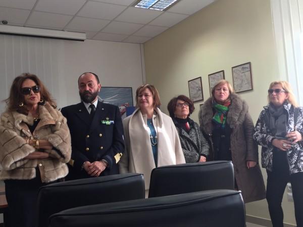 Presepe vivente a Pescara: Gesù viene dal mare