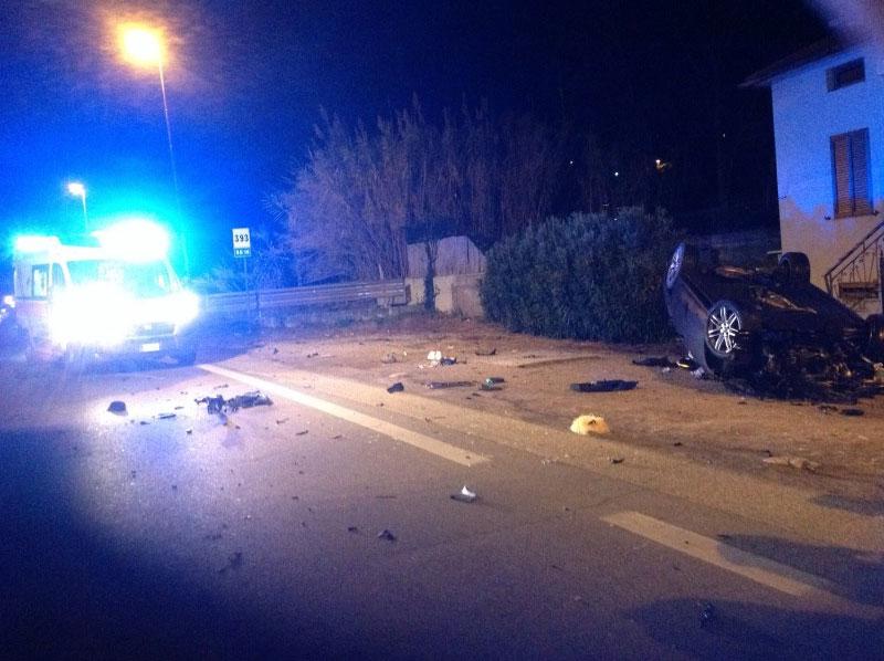 Martinsicuro, inglese ubriaco fece due morti, subito il processo