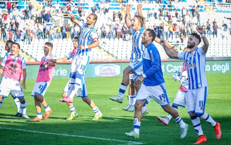 Pescara calcio, altra tegola per Oddo