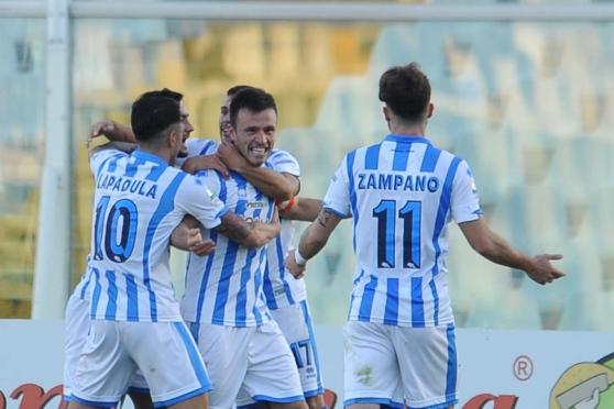 Pescara calcio, altra idea per l'attacco