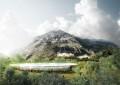 Pacentro: ecco il progetto della nuova scuola