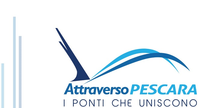 Attraverso Pescara, i ponti che uniscono