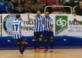 Coppa Italia calcio a 5 – Il trionfo del Pescara
