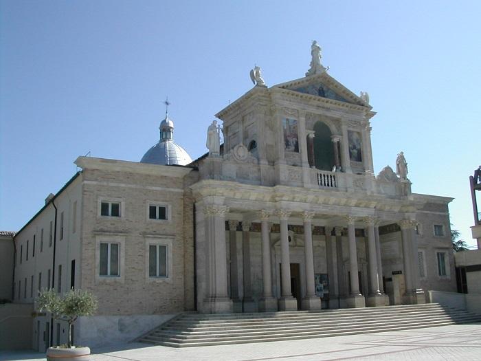 Giubileo: Santuario di San Gabriele super sorvegliato