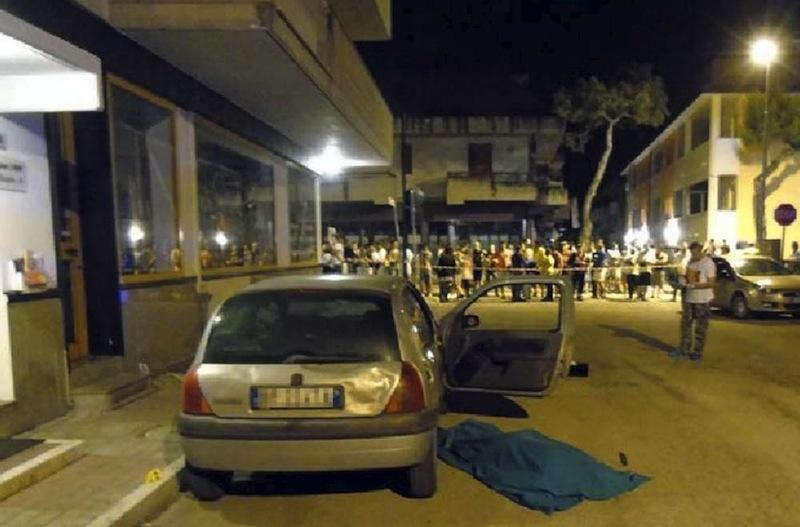 Omicidio Roberto Tizi, rito abbreviato per 4 albanesi