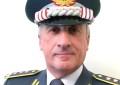 Il generale Toschi in visita istituzionale a Chieti