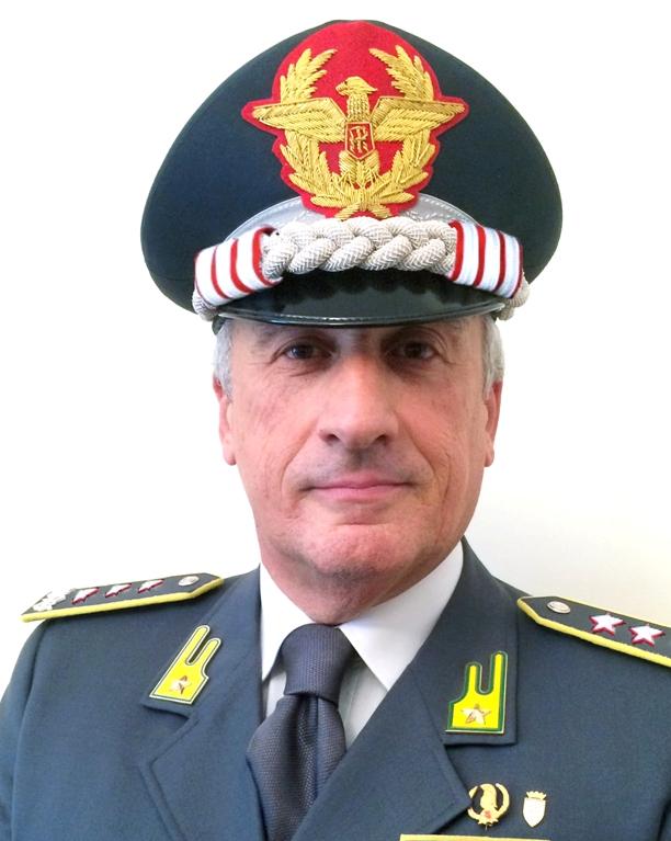 L'abruzzese Giorgio Toschi nuovo comandante generale della Guardia di Finanza