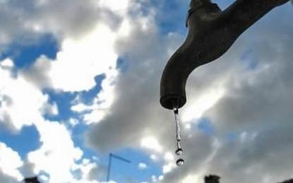 Niente acqua in diversi comuni provincia Teramo