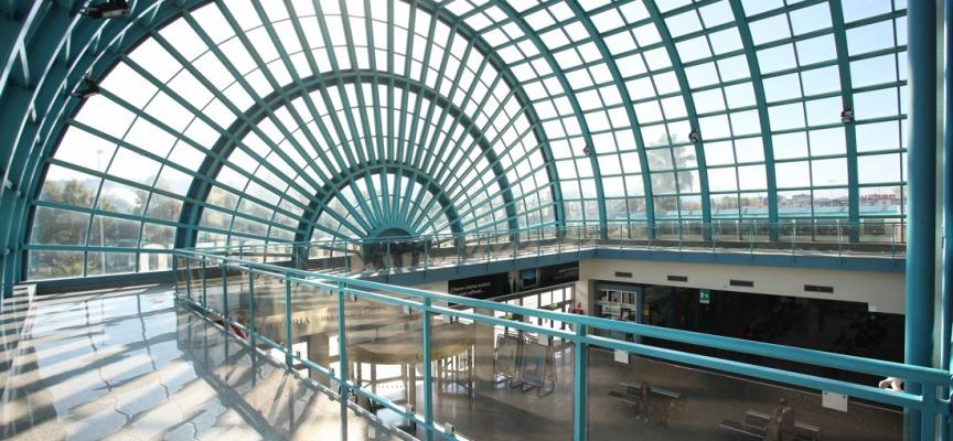 Aeroporto d'Abruzzo:  Pescara-Roma voli cancellati