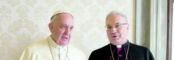 L'Aquila: Il Ponte per la Mausonia non piace a Monsignore