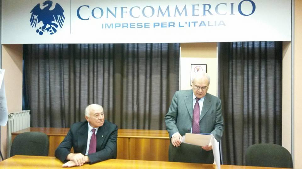 Confcommercio Pescara: Danelli ritira le dimissioni