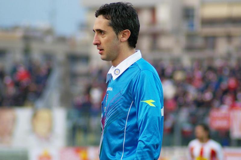 Serie B arbitri, Lanciano-Pescara a un fischietto bolognese