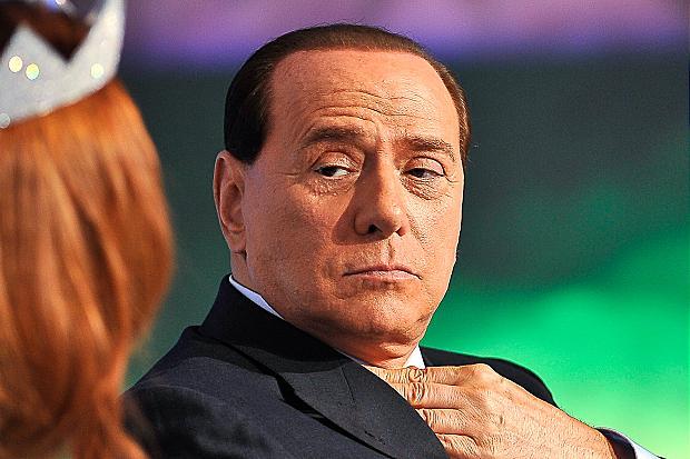 Berlusconi esclude il commissariamento di F.I. in Abruzzo