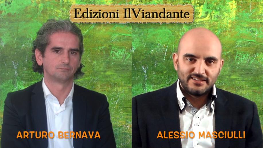 """Abruzzo: nasce la casa editrice """" Il Viandante"""""""