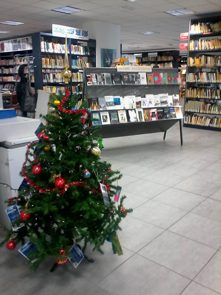 Pescara: domenica in festa alla Biblioteca Di Giampaolo