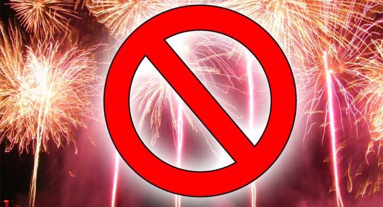 Capodanno: botti vietati, ecco i Comuni in Abruzzo
