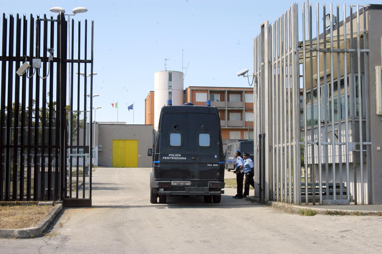 Lite dopo indidente: torna in carcere il pugile De Rosa