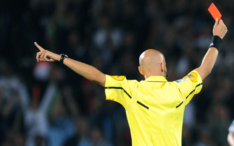 Serie C Teramo Ravenna – Ecco l'arbitro