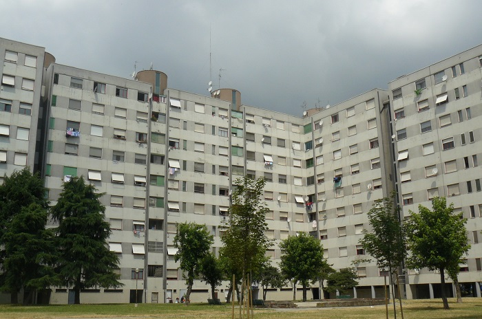 Pescara: case popolari, protesta M5Stelle e comitati