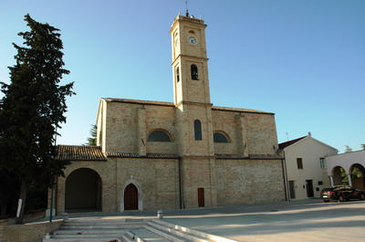 Chieti: parroco chiede 600 euro a famiglia per restauro chiesa