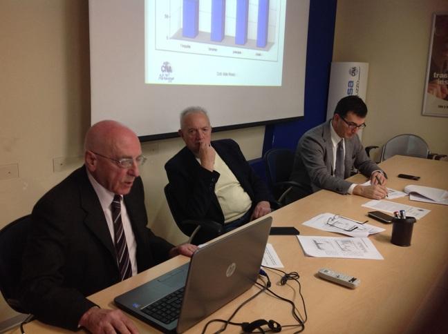 CNA: in Abruzzo microcredito dimenticato dalla banche