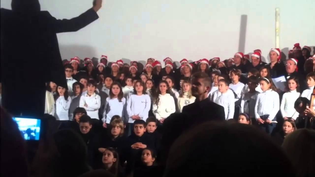 A Pescara un coro di bimbi 'incontra' i detenuti