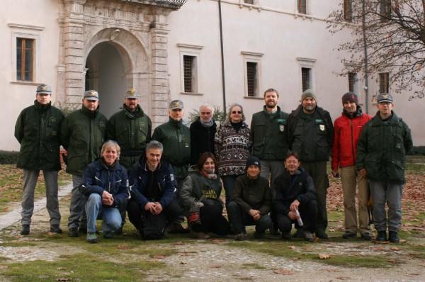 Parco della Majella: Operazione anti bracconaggio