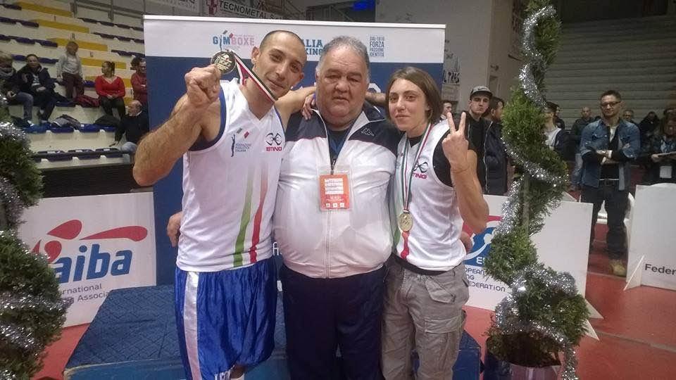 Pescara: dal carcere al podio, il riscatto del pugile campione