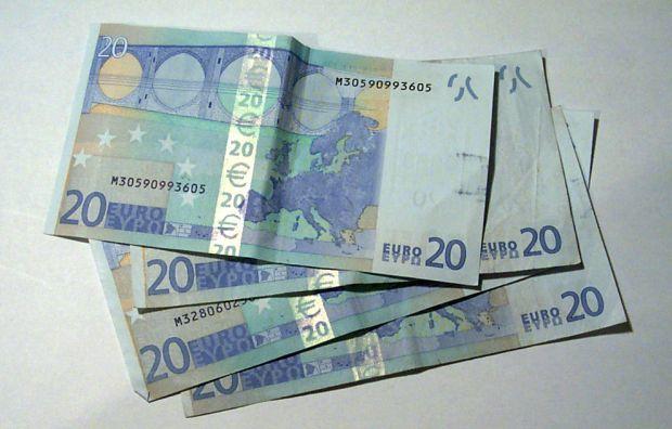 Rumeno trovato in possesso di banconote false
