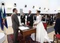 Pescara: Alessandrini celebra nozze Giò di Tonno (foto e video esclusivo)