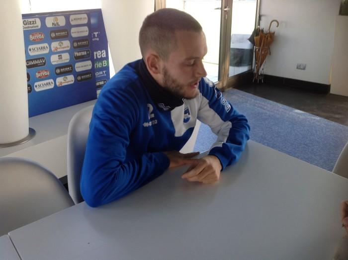 "Pescara Calcio Fornasier – ""Campagnaro? Ci manca"""